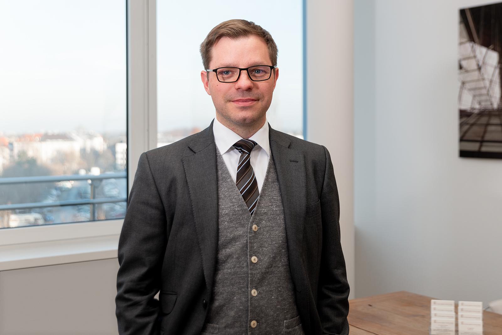 RA Bernd Schleicher